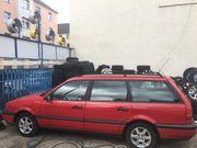 VW Passat CL