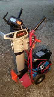 Elektrischer Bootsmotor Torqeedo 2 0RS