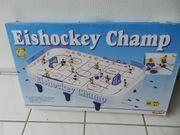 Eishockey Spieltisch