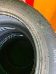 4 Sommerreifen Michelin 205 55