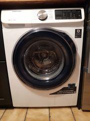 Waschmaschine Samsung WW70M6420BW EG 6