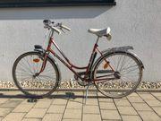 Fahrrad Göpel Ktm Eurostar