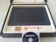 Pen tablet WACOM intuos PTH-650