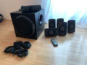 Logitech Z906 5 1 Speaker