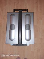 Mobiles Solarium