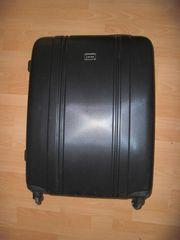Hartschalenkoffer Reisekoffer auf Rollen