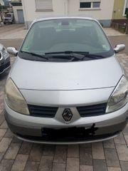 Verkaufe Renault Senic