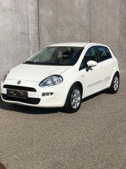 Fiat Punto Limousine - BJ 2013