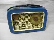 Transistorradio Tesla ähnlich Telefunken Grundig
