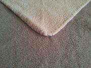Yogamatte - Yogamatte aus Merino-Schafwolle - Plaid - Kniedecke