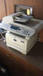 Drucker Multifunktionsgerät S W-Kopierer Faxgeräte
