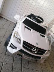 Mercedes Benz Kinder Auto Elektro