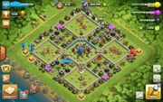 clash of clans 12