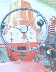 Porsche traktor bj 1958 junior