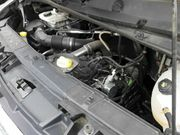 Motor Opel Movano MK2 Nissan