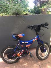 Kinder Fahrrad Raleigh MX14 14