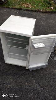 Stand Kühlschrank Constructa Energy