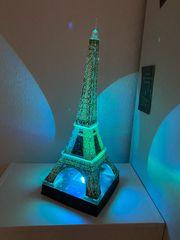 Eiffelturm 3D Puzzle
