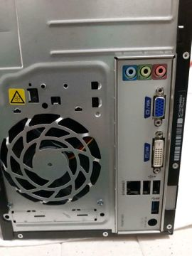 PCs über 2 GHz - HP PC Komplettsystem Win8 1