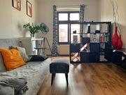 Schöne möblierte Wohnung in Pempelfort