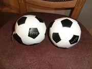 Mini-Fußball Softball NEU Kunstleder Kleinkinder