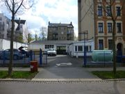 Werkstatthalle mit Büro in Chemnitz