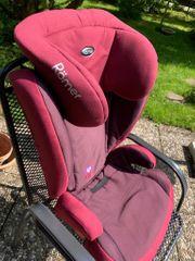 Römer Kidfix Kindersitz isofix mit