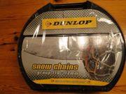 Dunlop Schneeketten Group 110 12mm