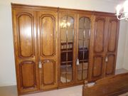 Kleiderschrank Kolonial-Style B 320 cm