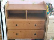 Kinderbett Kommode von IKEA