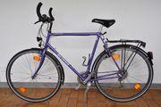 Fahrrad Rad Trekkingrad Herren Bavaria