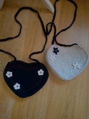 2 Trachtentaschen Tracht Dirndl Tasche
