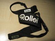 Rollei - Kamera - Tragegurt für die