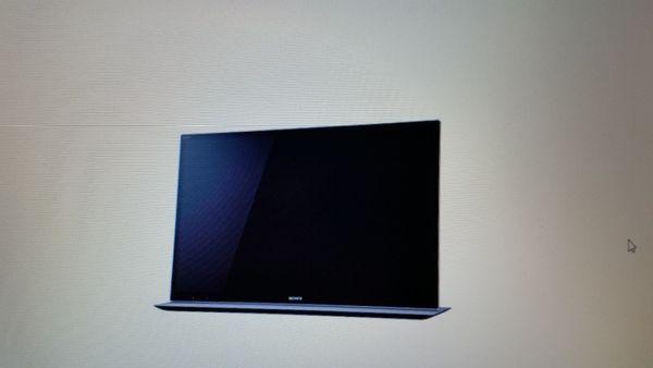 Sony Bravia KDL46HX855 117 cm