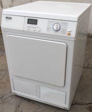 Miele Wäsche Kondenstrockner Professional PT5135C