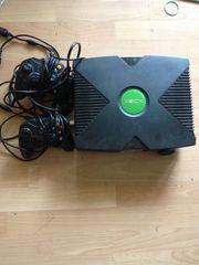 x box 500 GB fat
