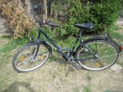 Damen-Fahrrad Damenrad Rad Fischer 28