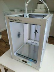 3D Drucker ULTIMAKER 3 EXTENDED