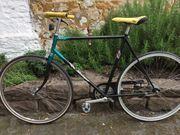 28 Zoll Fahrrad stahl Rahmen