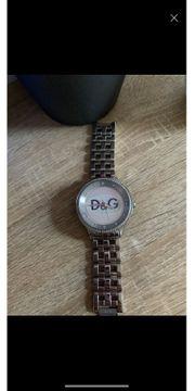 D G Damen Uhr