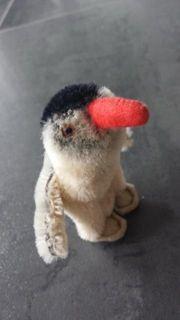 Original Steiff Pinguin klein für