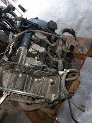Motor Toyota Europe Aygo 1