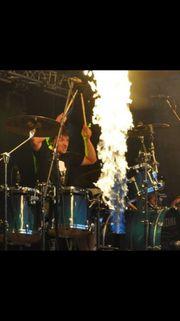 Rock Drummer sucht neue Band