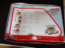 RC-Modelle, Modellbau - Piko-Bausatz