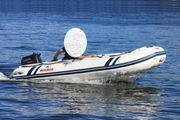 Schlauchboot Suzumar 310 RIB