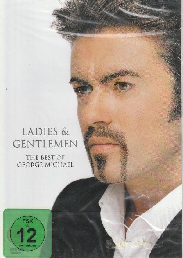 DVD - Music - George Michael - Ladies