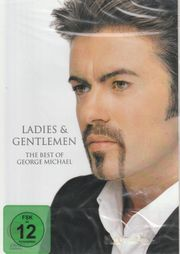 DVD - Music - George Michael - Ladies