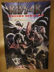 Kiss - Poster - 72cm x 48 5cm