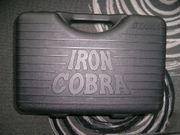 TAMA Iron Cobra HP900PN