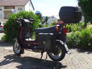 DDR-Klassiker Roller Simson SR50 B4